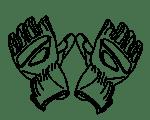 Handschoenen / Kleding – Warme handschoenen en kleding voor op de bromfiets