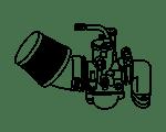 Carburateurs / Sets
