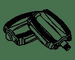 Diverse framedelen voor uw Zundapp brommer