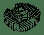 Kreidler cilinders en cilinderkoppen