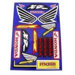 Sponsorkit Honda Wings