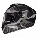 Helm Integraal MT Blade II Blaster Mat Grijs
