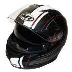 Helm Integraal MT Blade Zwart/Rood