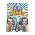 """Poster Puch """"Golden"""" Herdruk"""