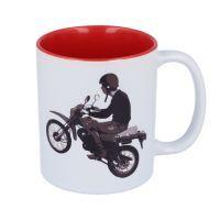 Koffiemok - Honda MT5 Rider
