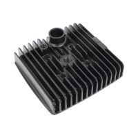 Cilinderkop Zundapp KS80 LC