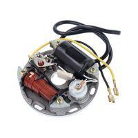 Ontsteking 6 Volt 17 Watt Model Bosch
