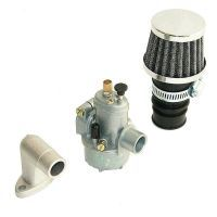 15MM Carburateurset Puch Maxi Compleet