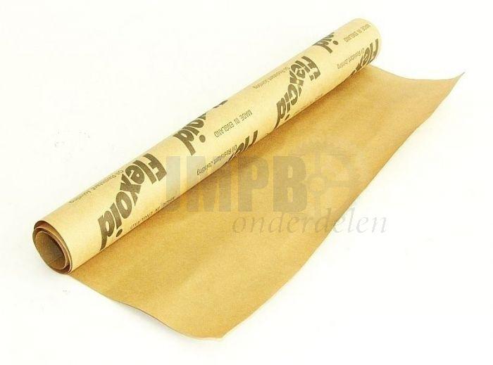 Pakkingpapier Rol - 0.25MM