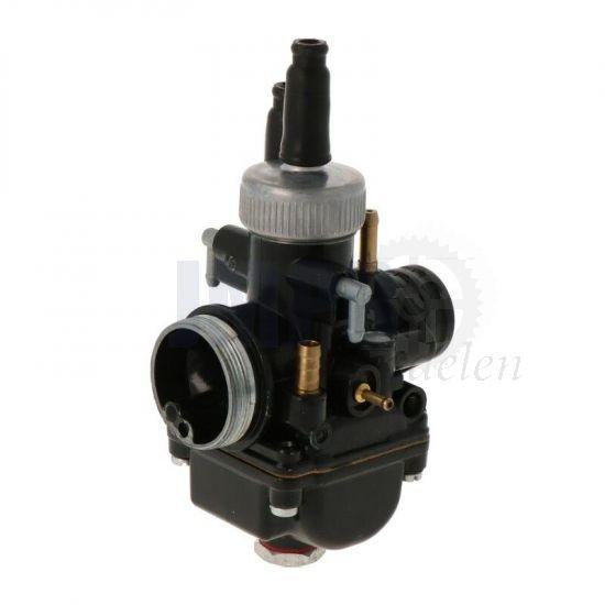19MM Carburateur PHBG Black Racing Replica