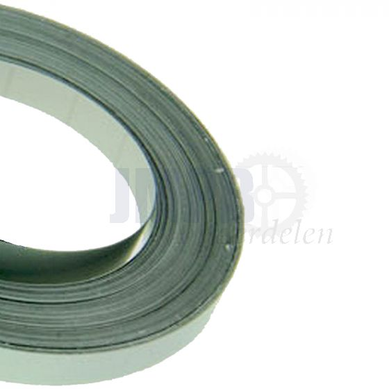 Bies / Striping Zilver 3MM - 10 meter