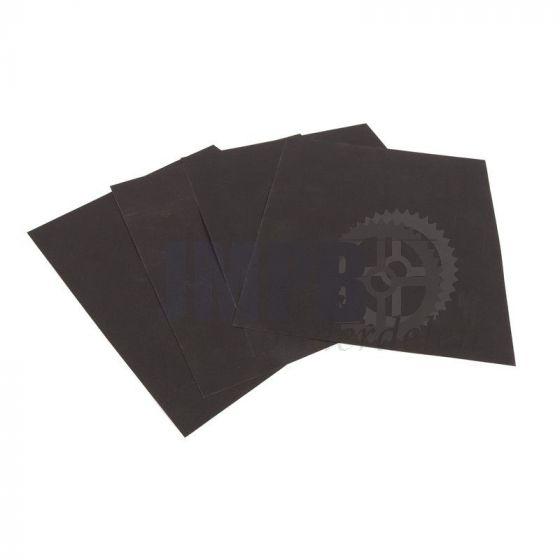 Schuurpapier Waterproof Korrel 2000 - 4 vel