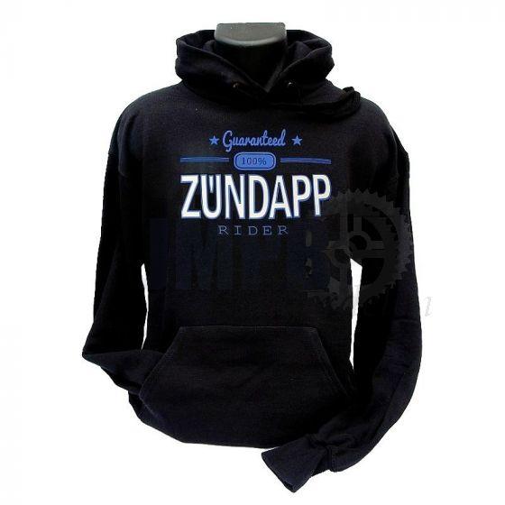 Sweater Zundapp Rider Zwart