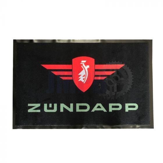 Deurmat Zundapp 60X95CM