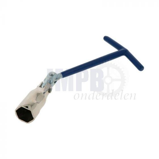 Bougiesleutel T-Handle