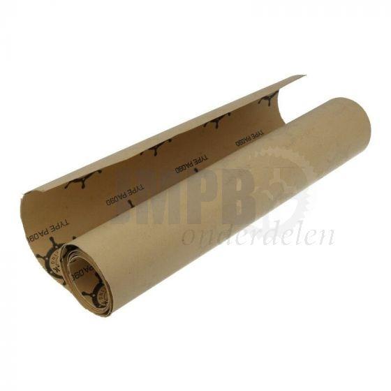 Pakkingpapier Rol - 0.40MM