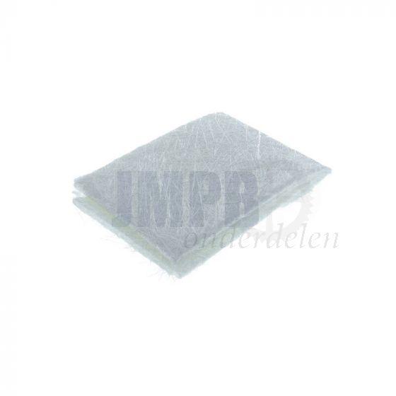 Motip Glasvezelmat - 0,5 m²