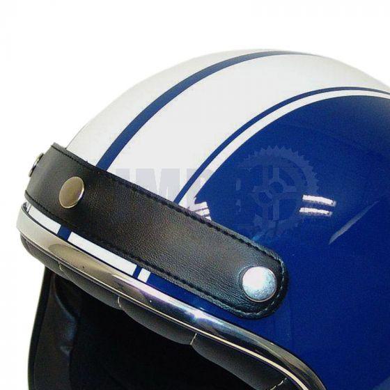 Jet Helm Leerstrip - MT Helmets