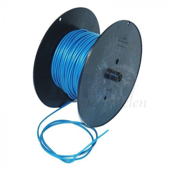 Electrisch Draad 1.5MM² Blauw Per Meter