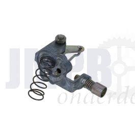 Gasschuifdeksel SHA Carburateur Citta