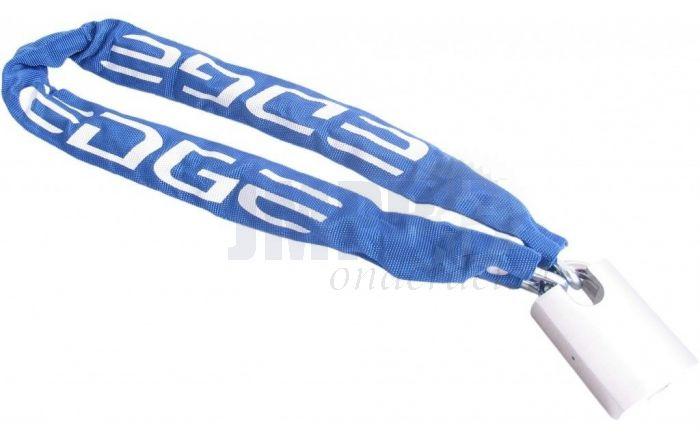 Kettingslot Edge Fuerte 60 - 90CM Blauw