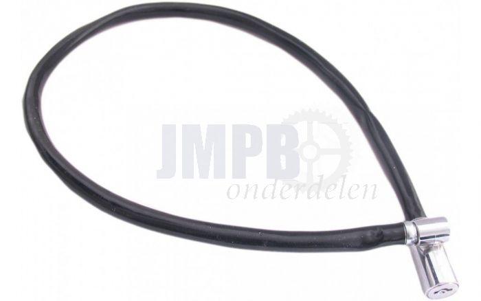 Kabelslot Edge 65CM Zwart